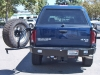 Dodge Ram Aluminum Off Road Rear Bumper