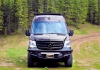Mercedes Sprinter Light Bar - Full Wrap - No Center Hoop