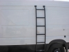 Aluminum Off Road Ladder Sprinter Van