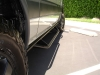Mercedes Sprinter Nerf Bars