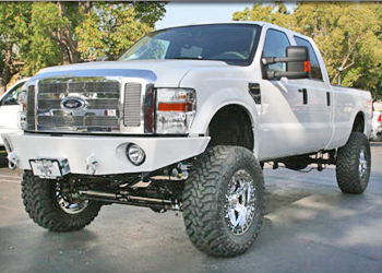 FORD SUPER DUTY 2008-2010