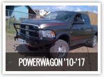 Dodge Power Wagon 10-14