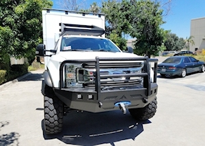 FORD Superduty 2017-Current