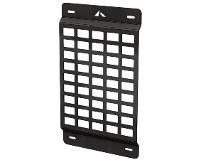 Molle Mounting Plate