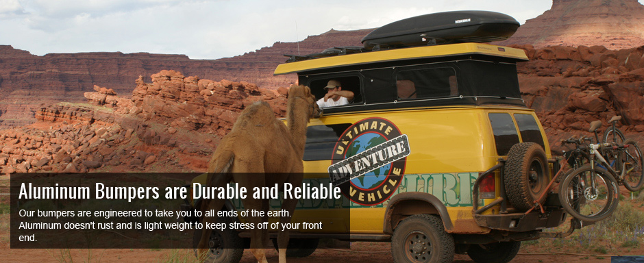 Durable and Reliable!