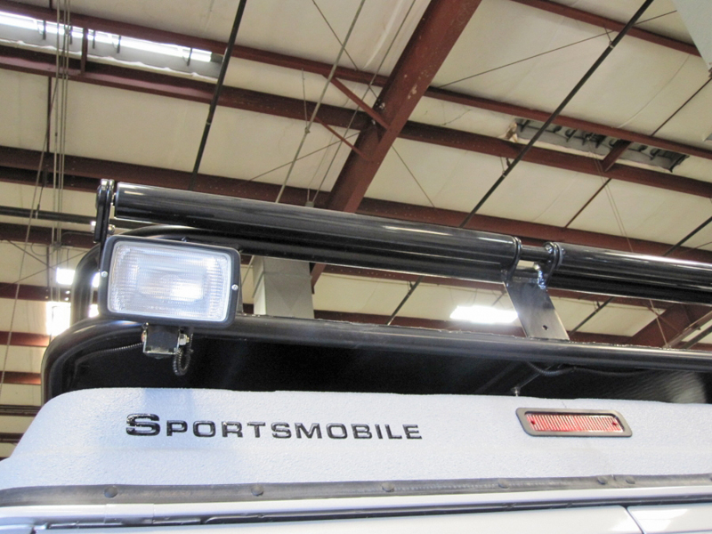 roof racks aluminess