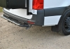 Mercedes Sprinter Rear Door Step