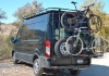 Ford-Transit-Bike-Rack-Horizontal