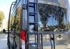 Ford Transit Rear Door Ladder