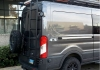 Ford-Transit-Rear-Door-Ladder-Tire-Carrier-Aluminess