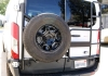 Ford-Transit-Rear-Door-Low-Roof-Tire-Rack
