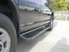 Aluminum Off Road Nerf Bars Chevy Van