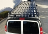Chevy-Express-Roof-Rack-Slats