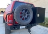 Aluminess Products - Dodge Ram Rear Bumper for 2003-2018
