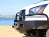 Ford Transit Front Winch Bumper