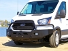 Ford Transit Winch Bumper