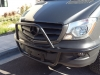 Mercedes Sprinter Light Bar With Bolt On Center Hoop