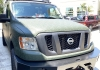 Nissan-NV-Front-Bumper-No-Brush-Guards