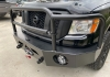 Nissan-NV-Front-Winch-Bumper