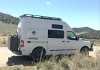 Nissan NV High Roof with Rear Bumper