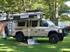 Sportsmobile at Overland Expo