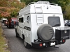 Tiger Camper with Aluminess Rear Bumper