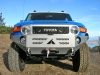 Aluminum Off Road Winch Bumpers and Boxes