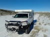 Tacoma Truck Front Winch Bumper