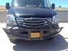 Aluminum Off Road Light Bar Sprinter Van