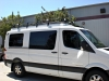 Sprinter Roof Rack Double Loop