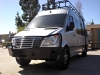 Sprinter Roof Rack Voyager Style