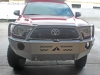 Toyota Tacoma 2012-2014 Front Bumper