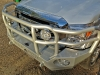 Aluminess Ford Front Winch Bumper