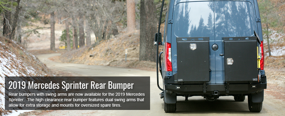 Winch Bumpers, Roof Racks, Tire Carriers | Aluminess