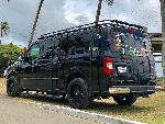 Nissan NV Fixed Mount Roof Rack