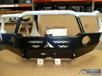 Toyota Tacoma Winch Bumper for 2005-2011