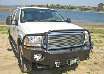 FORD EXCURSION 1999-2005